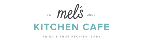 Mel's Kitchen Cafe logo