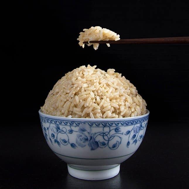 Instant Pot Rice Recipes: Instant Pot Brown Rice