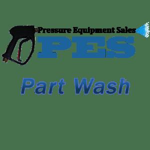 Part Wash
