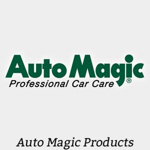 Auto Magic Products