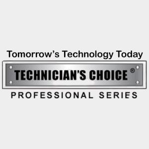 Technician's Choice