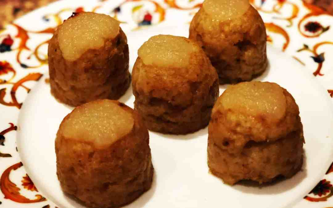 Instant Pot Potato Pancake Pillows (Latkes)
