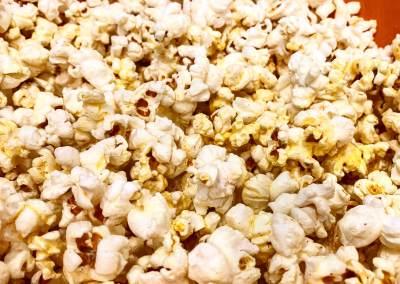 Instant Pot Perfect Popcorn