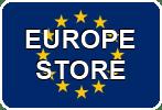 UK and Europe Europe T-Shirt Store