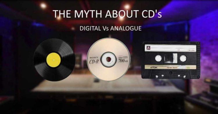 cd vs vinyl Archives - Pressure Radio