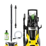 karcher pressure washer parts and accessories