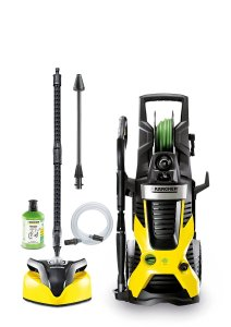 Karcher pressure washer review clean home property