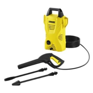 Karcher K2 Compact Home Pressure Washer Review
