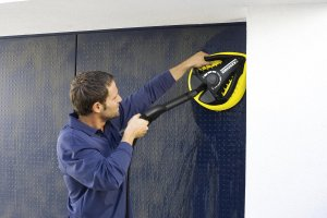 Karcher k7 pressure washer review pressurewasher-reviews buildings strip paint external walls