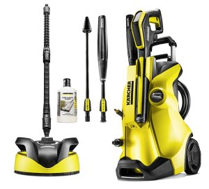 how to choose best domestic pressure washer uk review karcher bosch nilfisk