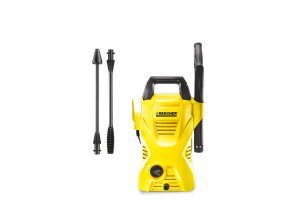inexpensive domestic pressure washer karcher k2 compact review uk ireland scotland wales