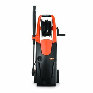 vax p86-p4-t pressure washer review moss grime dirt tractor degrease farm garden home house apartments flats car park