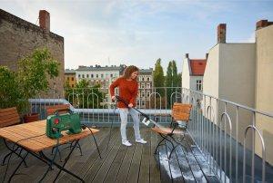 bosch aqt 33-11 pressure washer review garden furniture home house car windows domestic