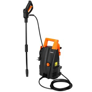 vonhaus 1400w high pressure washer home house domestic garden outdoor review