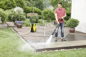 karcher k7 full control pressure washer review uk ireland scotland wales