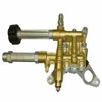 Annovi Reverberi 2800 PSI Pressure Washer Pump Review