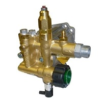 Annovi Reverberi 3000 PSI Pressure Washer Pump Review