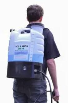 Best Backpack Sprayers