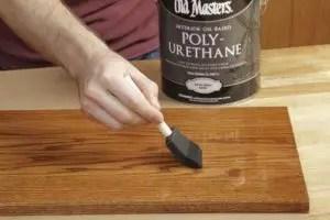 Clean Hardwood Floors Before Polyurethane
