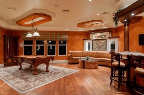 nice-wood-house
