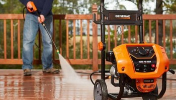 9+ Best Surface Cleaner Reviews: Pressure Washer, Multi (Edited)