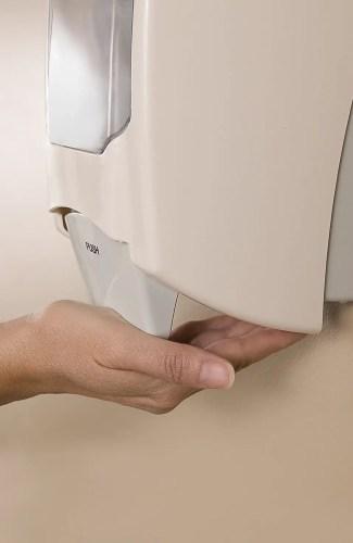 hand soap dispenser
