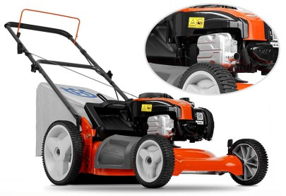 Husqvarna 21 Push Lawn Mower