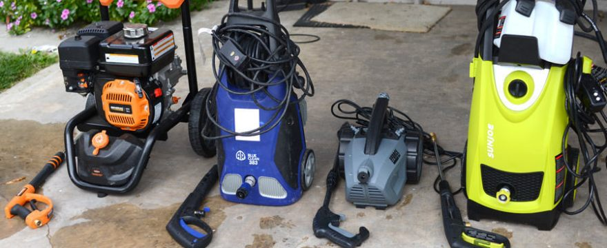 8 Safety Tips Amp Checklist For Users Of Pressure Washers