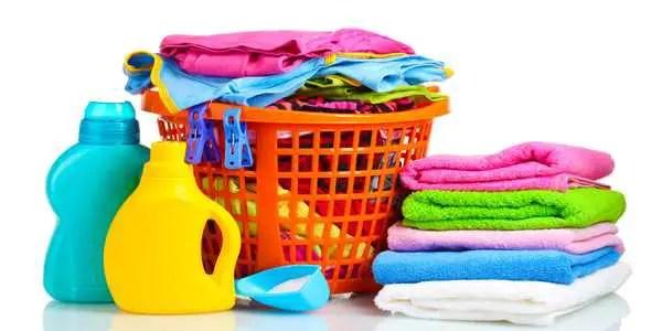 Detergent Clothes