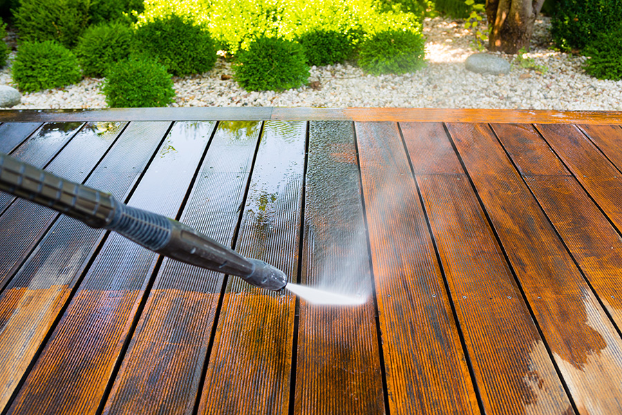best pressure washers for patios