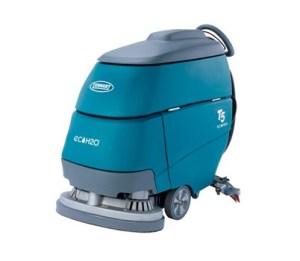 equipment scrubber walk behind t5