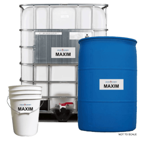 3 containers Maxim