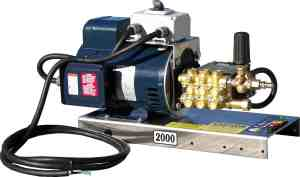WM EE4020G electric wall