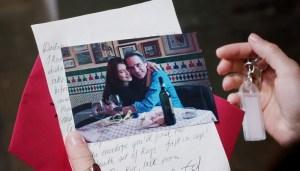 サブサブ手紙と写真