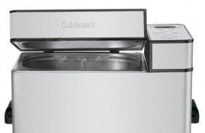 Cuisinart-CBK-100-superior-pan-maquina