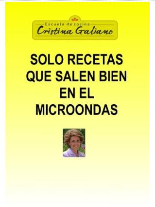 solo-recetas-microondas-c-galiano