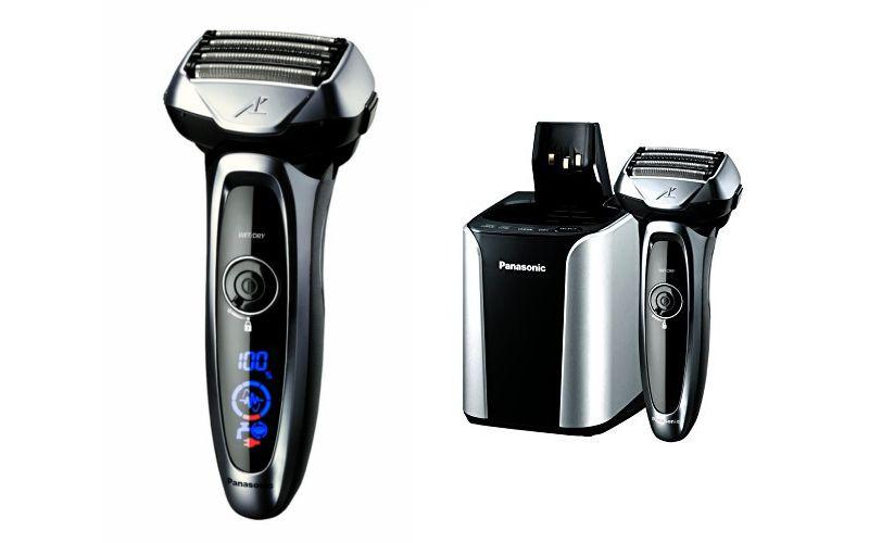 Máquinas de afeitar Panasonic en oferta - ES-LV65 y  ES-LV95