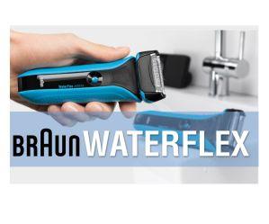 Braun waterflex-wf2s-Analisis