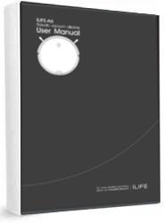 ILIFE A6 Robot Aspirador-manual de instrucciones