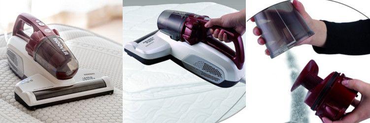 Hoover Ultra Vortex MB-aspiradora de mano alergicos