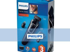 Philips QG3320-15 -analisis