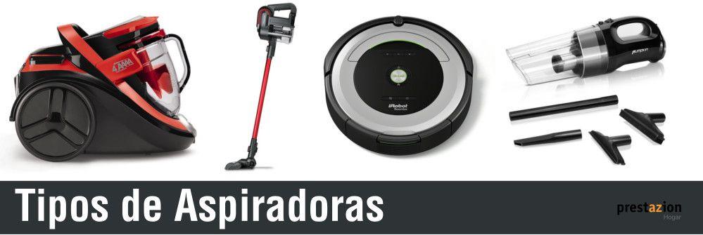 comprar aspiradora que tipo es mejor robot escoba o trineo