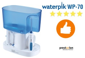 Waterpik wp-70 opiniones