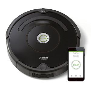 iRobot Roomba 671 Robot Aspirador