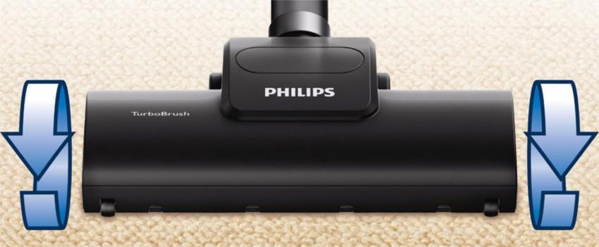 Philips Power Pro Expert – cepillo turbo