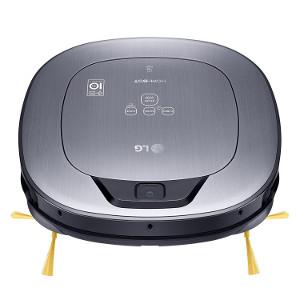 LG VR65710LVMP Hombot Turbo Serie 10