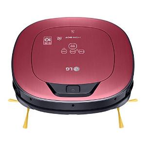LG VR9624PR - Hombot Turbo Serie 11