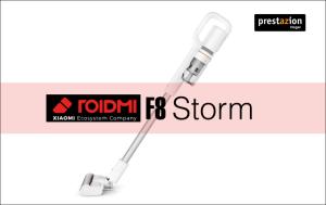 Roidmi F8 Storm-analisis precio y opinion