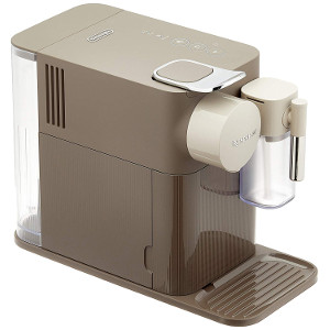 Nespresso De'Longhi Lattissima One EN500BW