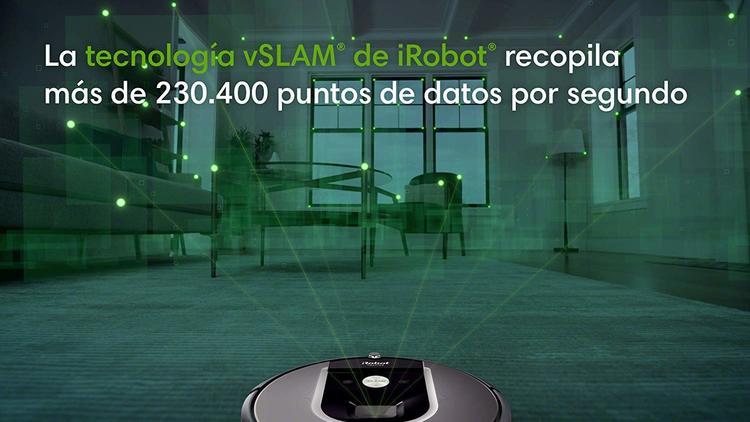 iRobot-Roomba-camara-vslam